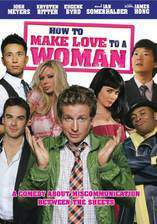 Movie How to Make Love to a Woman