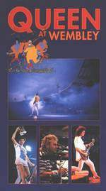 Movie Queen Live at Wembley '86