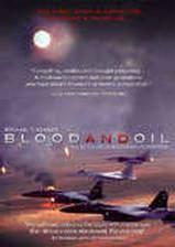 Movie Blood and Oil