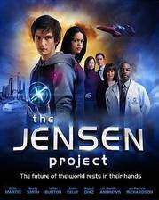 Movie The Jensen Project