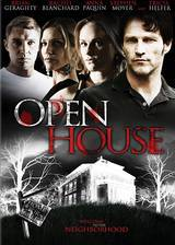 Movie Open House