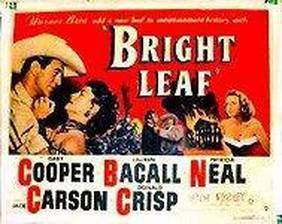 Movie Bright Leaf