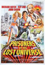 Movie Prisoners of the Lost Universe