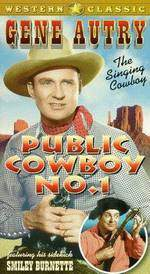 Movie Public Cowboy No. 1
