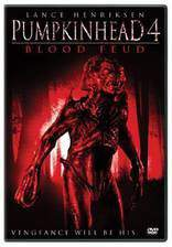 Movie Pumpkinhead: Blood Feud