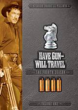 Movie Have Gun - Will Travel