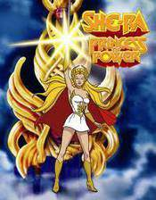 Movie She-Ra: Princess of Power