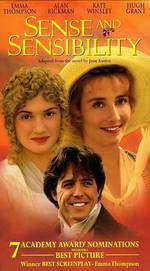 Movie Sense and Sensibility