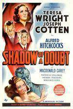 Movie Shadow of a Doubt