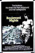 Movie Boulevard Nights