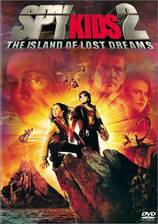 Movie Spy Kids 2: Island of Lost Dreams