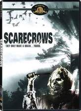 Movie Scarecrows