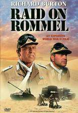Movie Raid on Rommel