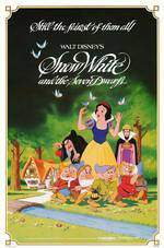 Movie Snow White and the Seven Dwarfs
