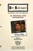 The Dialogue: An Interview with Screenwriter Billy Ray