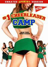 Movie #1 Cheerleader Camp