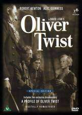 Movie Oliver Twist