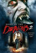 Movie Night of the Demons 2