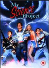 Movie My Science Project