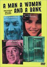 Movie A Man, a Woman and a Bank