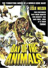 Movie Day of the Animals