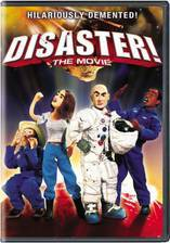 Movie Disaster!