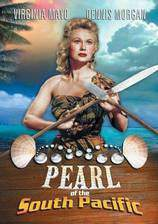 Movie Pearl of the South Pacific