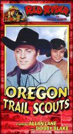 Movie Oregon Trail Scouts