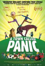 Movie A Town Called Panic