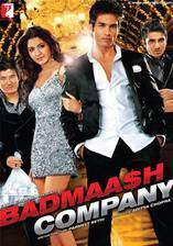 Movie Badmaash Company