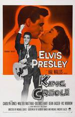 Movie King Creole