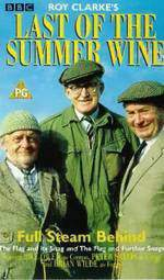 Movie Last of the Summer Wine