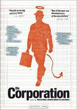Movie The Corporation