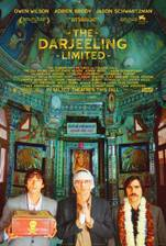 Movie The Darjeeling Limited