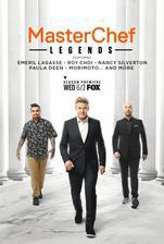 Movie MasterChef