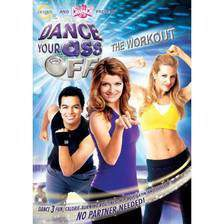 Movie Dance Your Ass Off