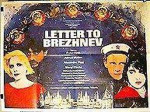 Movie Letter to Brezhnev