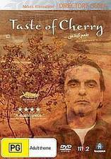 Movie Taste of Cherry