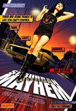 Movie Suburban Mayhem