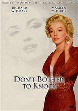 Movie Don't Bother to Knock
