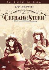 Movie Orphans of the Storm