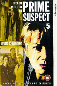 Prime Suspect 5: Errors of Judgement