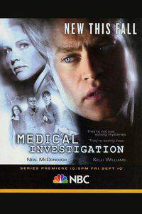 Medical Investigation