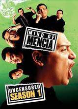 Movie Mind of Mencia