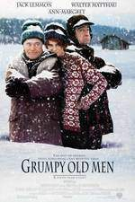 Movie Grumpy Old Men