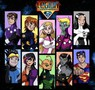 Legion of Super Heroes