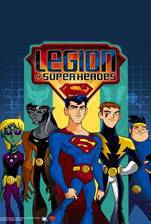 Movie Legion of Super Heroes