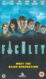 Movie The Faculty