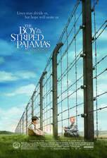 Movie The Boy in the Striped Pyjamas