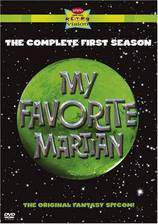 Movie My Favorite Martian